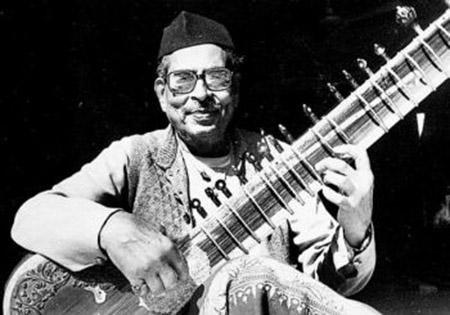 Music: Ustad Mushtaq Ali Khan.