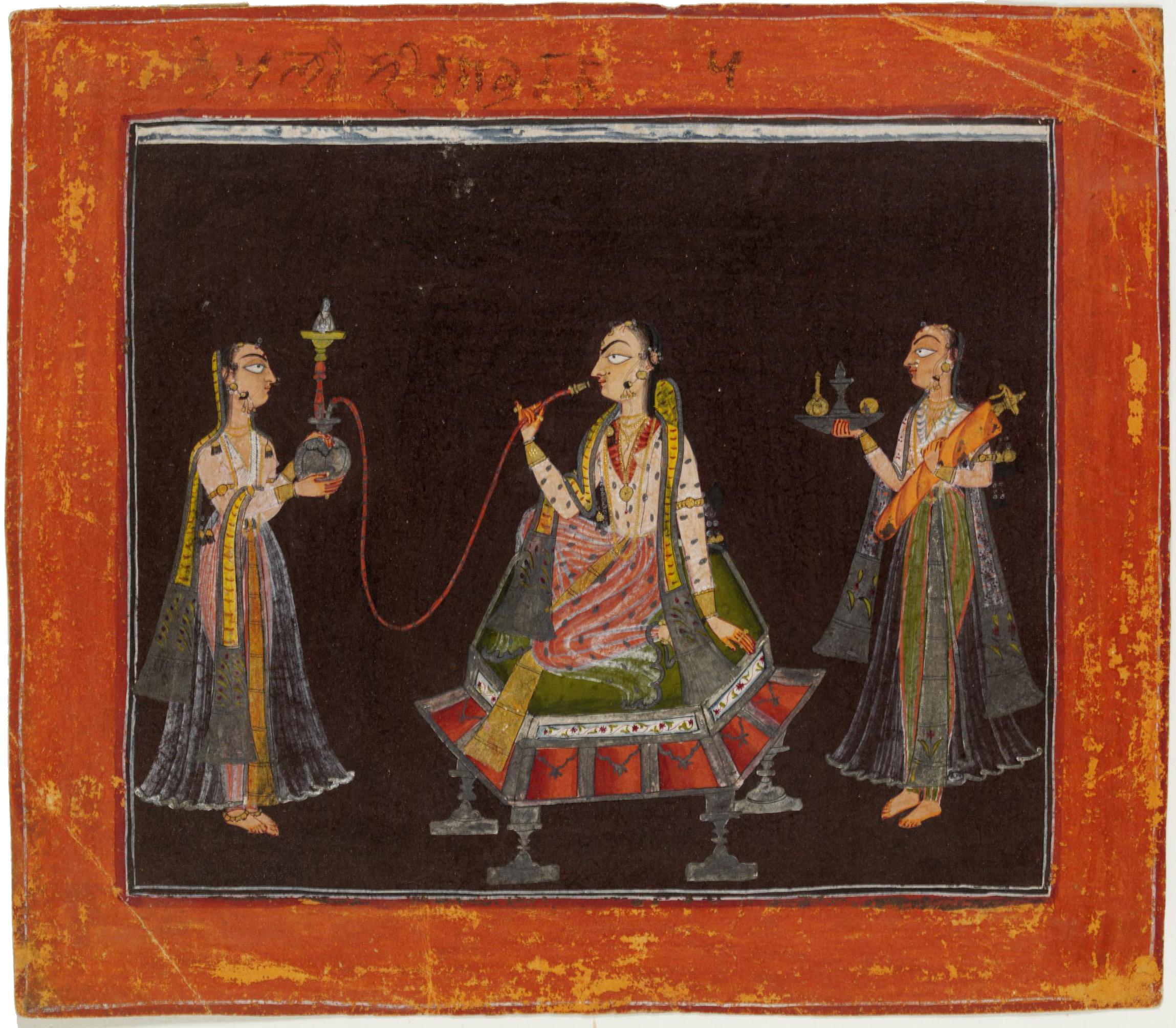 ragamala-bhupali